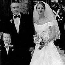 Dennis Hopper a Victoria Duffy