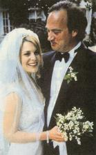 James Belushi a Jennifer Sloan