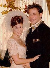 Paula Abdul a Brad Beckerman