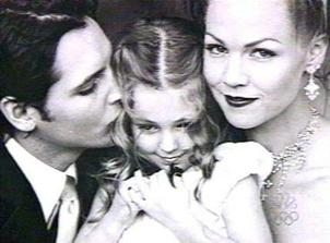 Jennie Garth a Peter Facinelli