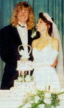 Shania Twain a Robert John Lange
