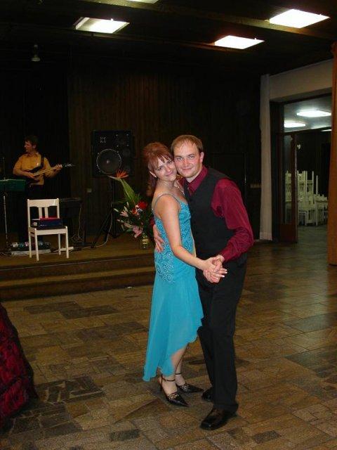 Monika{{_AND_}}Tibor - Môj manžel s mojou sesternicou