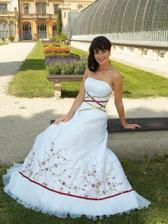 svatební salon romantica Brno