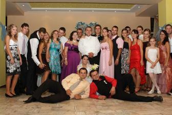 Druzicky a druzbovia :)