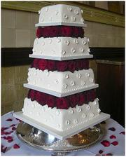 vysnivana torta