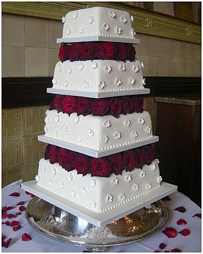 Inspiracie - vysnivana torta