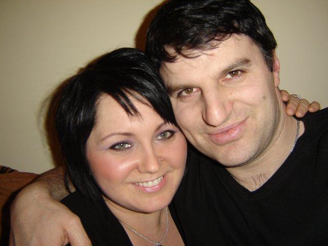 Mayka a Ondrej 4.10.2008 - to sme my, zalubeni...