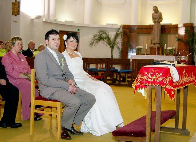 Mayka a Ondrej 4.10.2008 - Obrázok č. 18