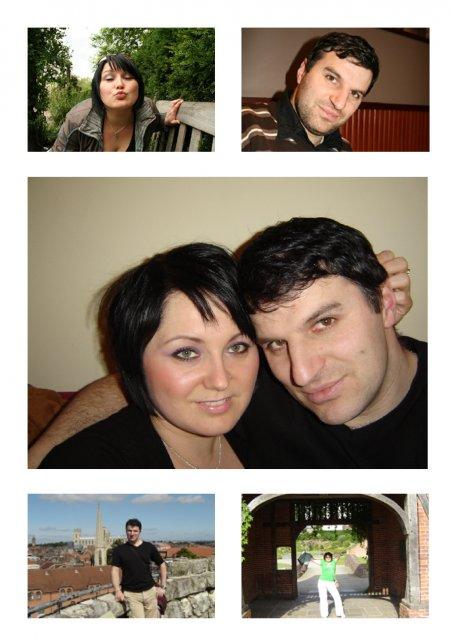 Mayka a Ondrej 4.10.2008 - Obrázok č. 20