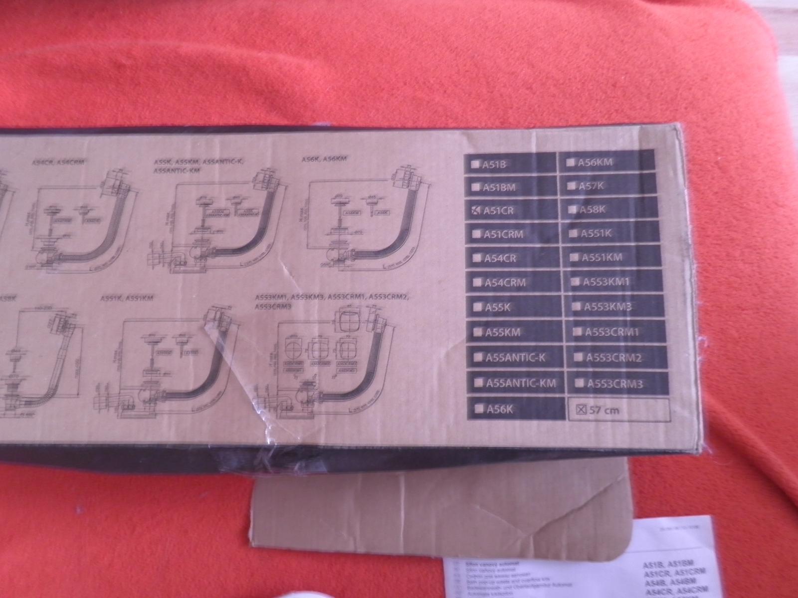 vaňovy sifon-automat - Obrázok č. 2