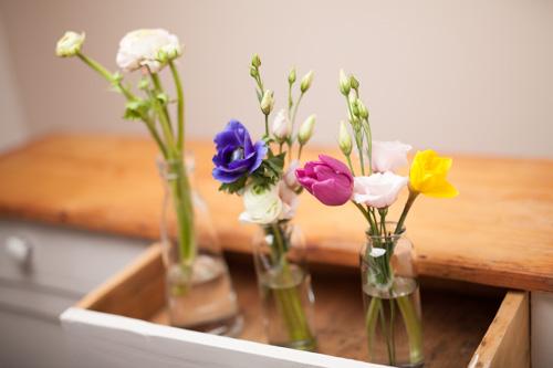 Jarne a letne aranzmany a dekoracie - domaca vyroba