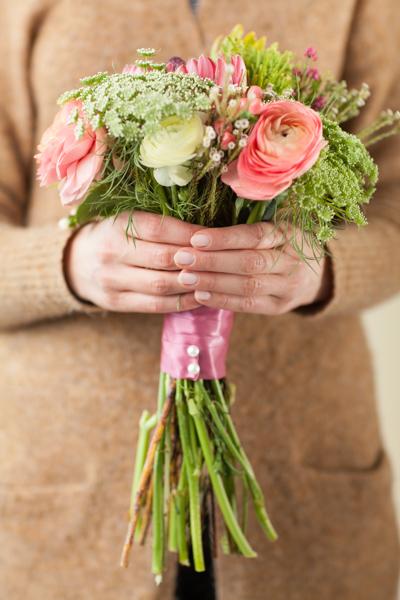 Jarne a letne aranzmany a dekoracie - skuska zmixovat viac stylov...