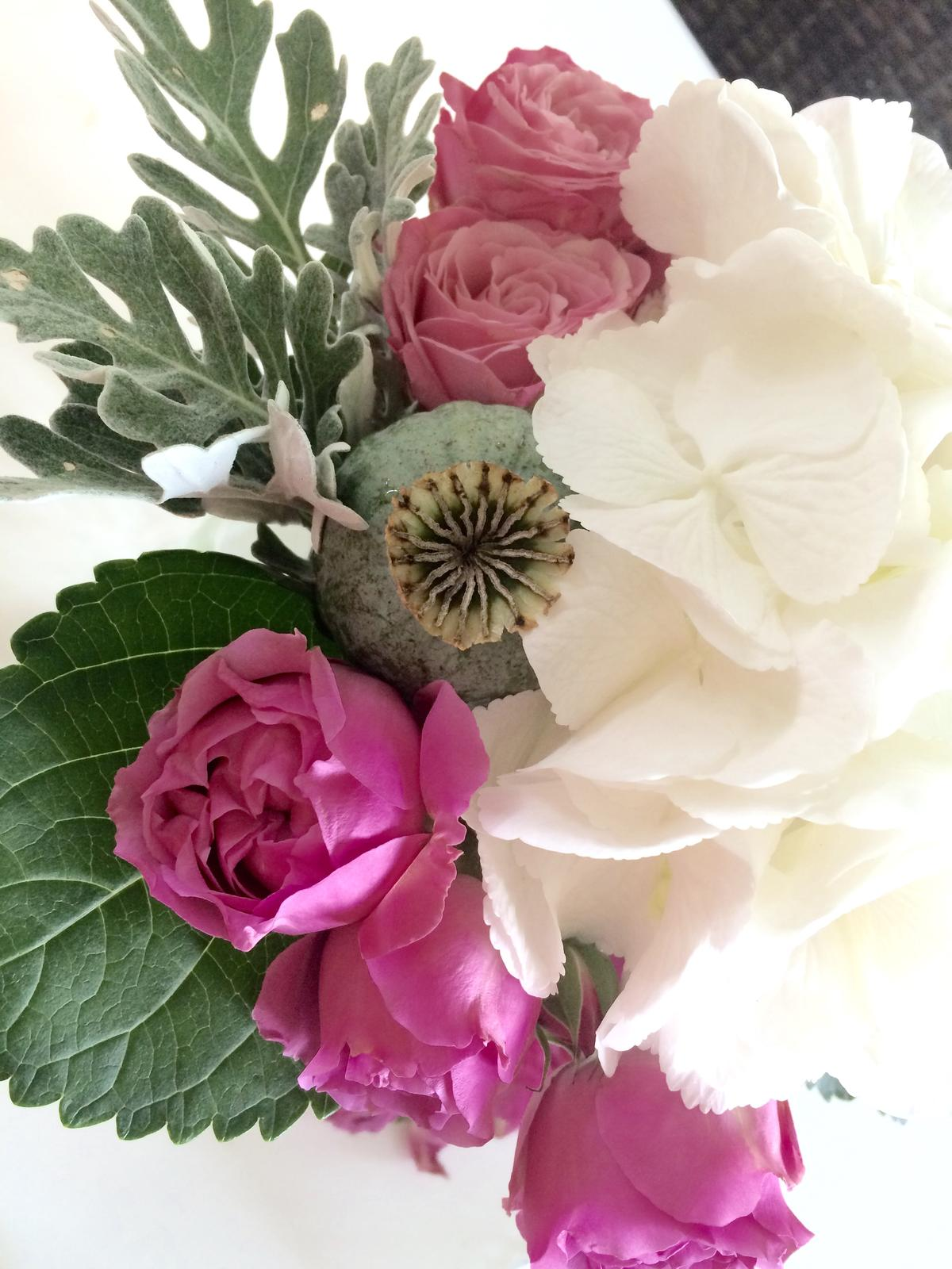 Jarne a letne aranzmany a dekoracie - Dnešný aranžmán