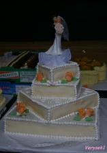 náš dortíček