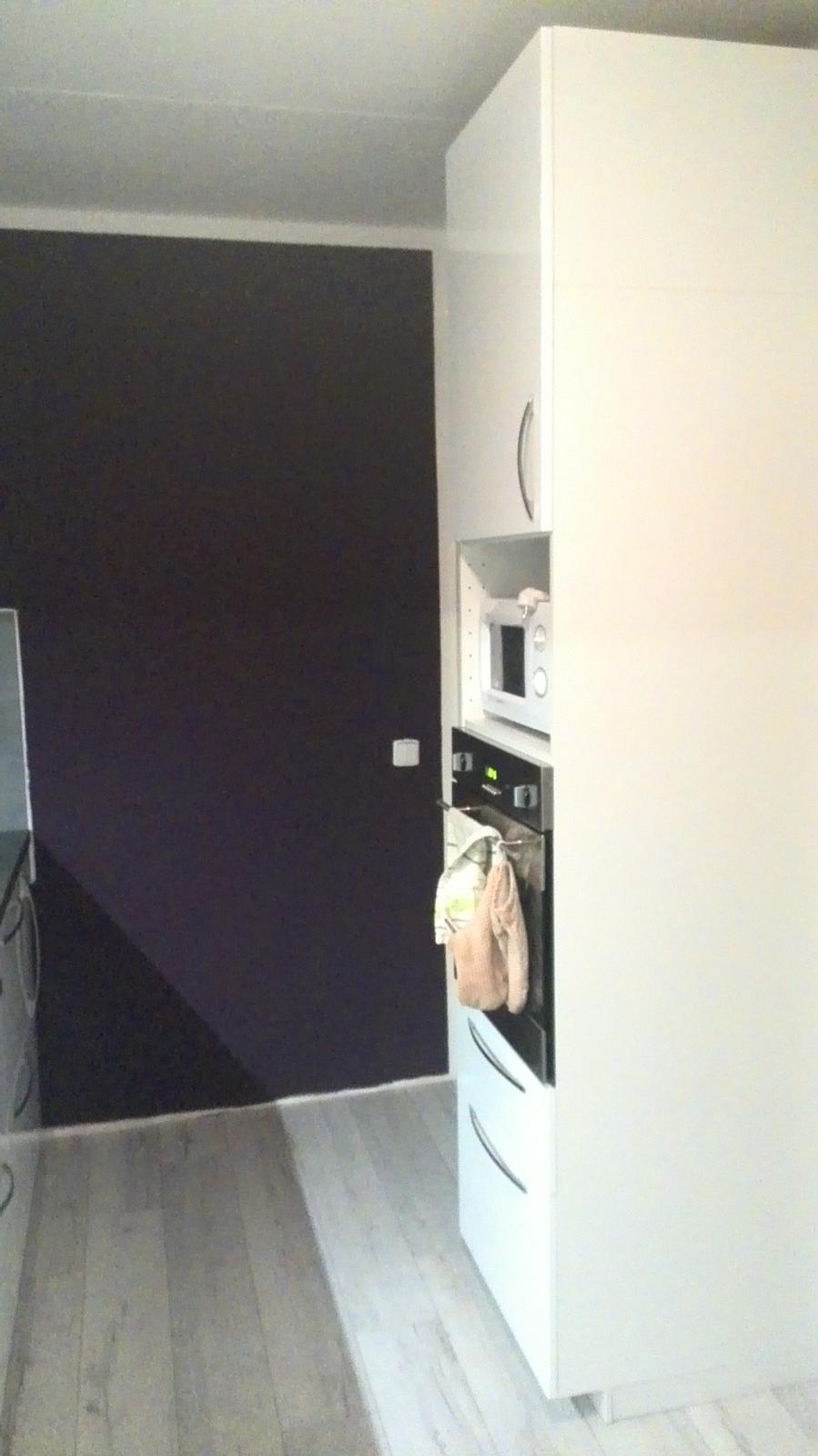 Rekonstrukne naší kuchyně - Obrázek č. 11