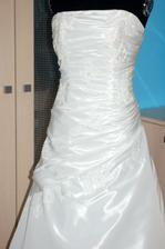 proto nemohu mít širokou sukni :-)