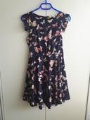 Motýlikové šaty, 38