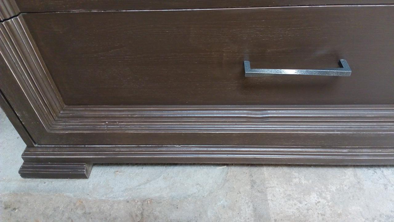 Drevená komoda - Obrázok č. 3