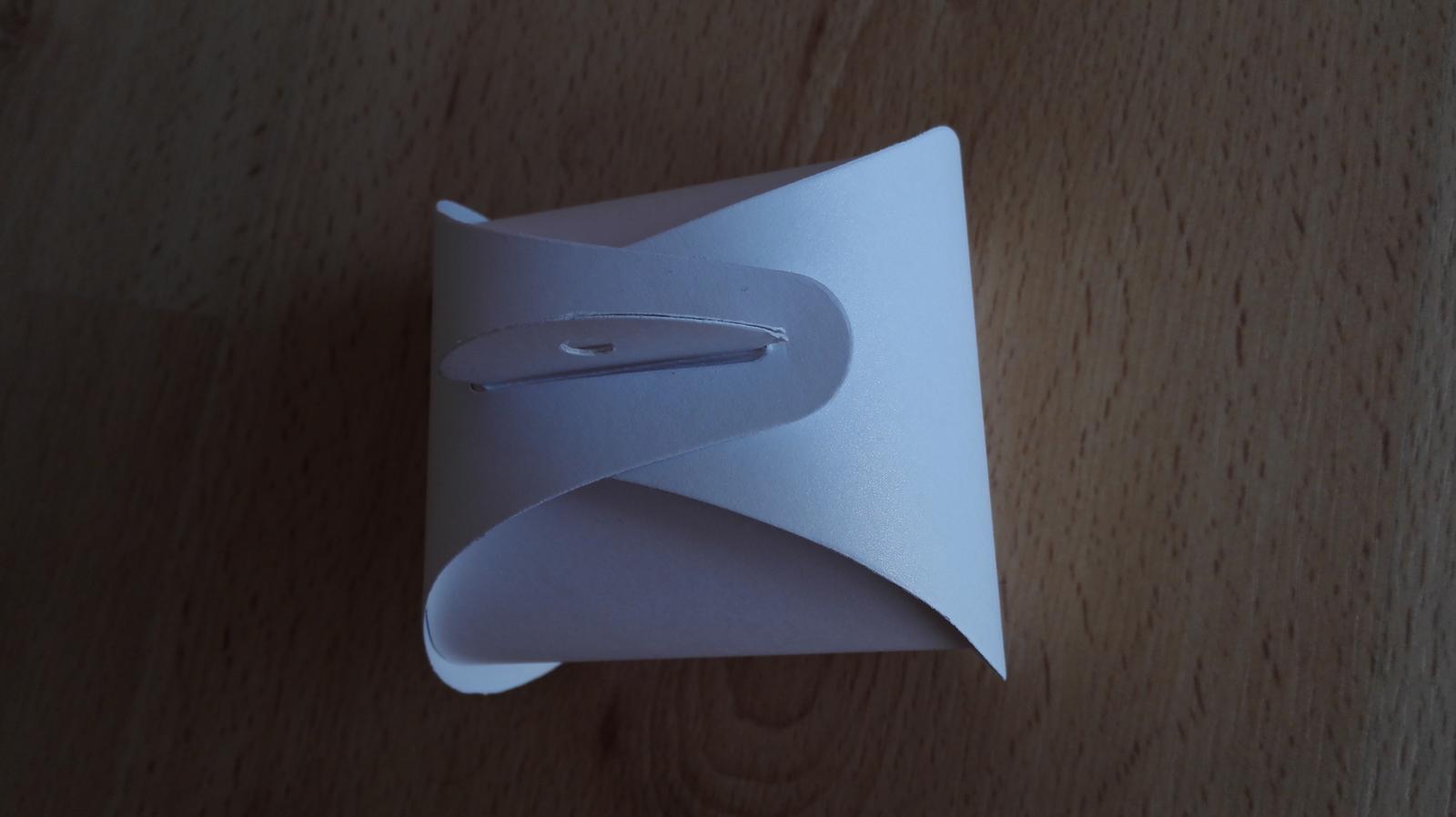 Krabicky na vysluzky - Obrázek č. 3
