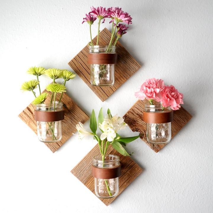 Inspirace do domku - V predsini by se mi libilo takhle udelat na kytky z podlahoviny, ktera bude na zemi (dlazba).