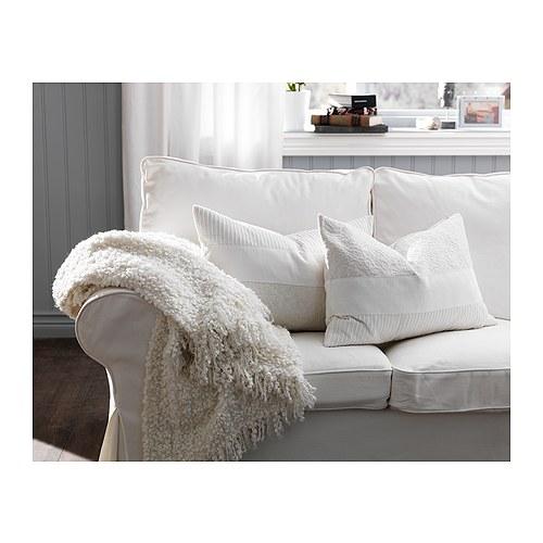 Inspirace do domku - Tuhle deku chci na pohovku - Ikea Ofelia.