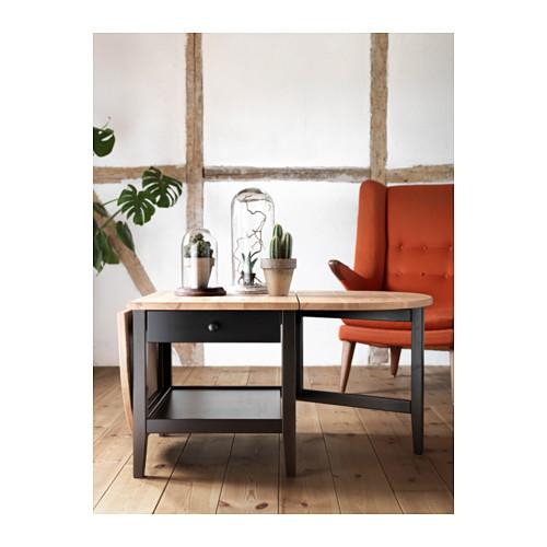 Inspirace do domku - ...nebo je ve hre i Arkelstorp Ikea...