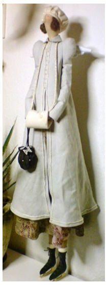 Andelkomanie aneb tildickove inspirace z webu. - Obrázek č. 206