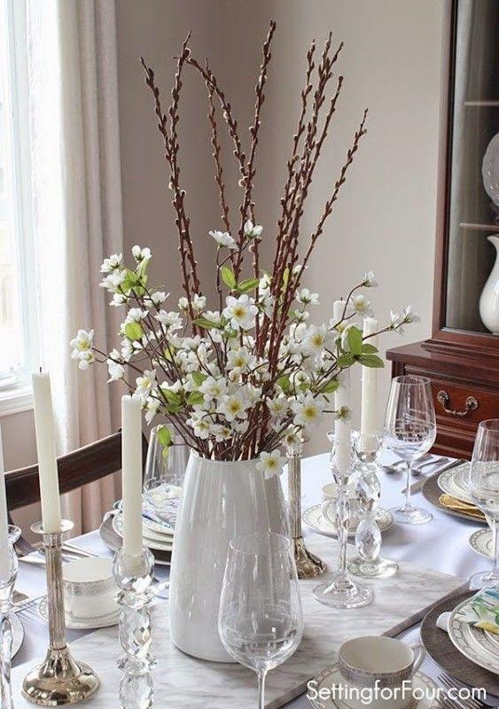 Hezké stolování aneb inspirace na výzdobu stola - Obrázek č. 134