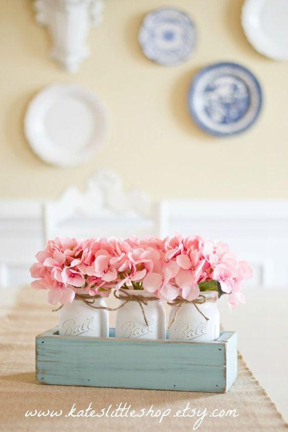 Hezké stolování aneb inspirace na výzdobu stola - Obrázek č. 139