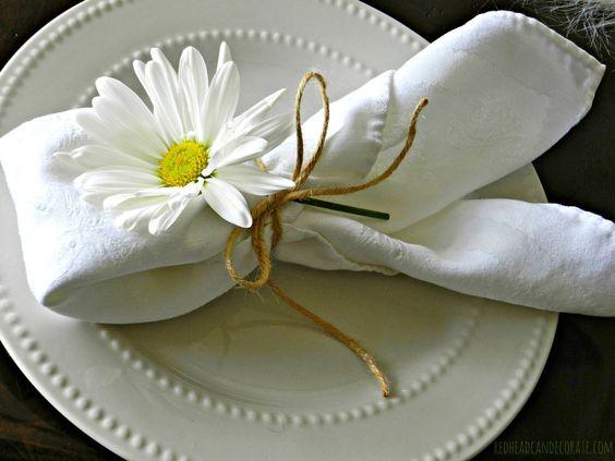 Hezké stolování aneb inspirace na výzdobu stola - Obrázek č. 151
