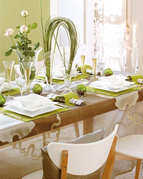Hezké stolování aneb inspirace na výzdobu stola - Obrázek č. 178