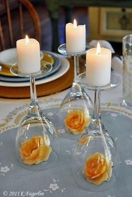 Hezké stolování aneb inspirace na výzdobu stola - Obrázek č. 220