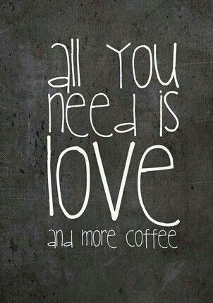 Čas na kafe aneb inspirace na kafé koutek z webu - Obrázek č. 152