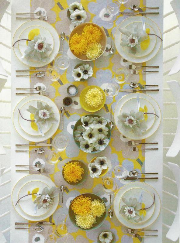 Hezké stolování aneb inspirace na výzdobu stola - Obrázek č. 237