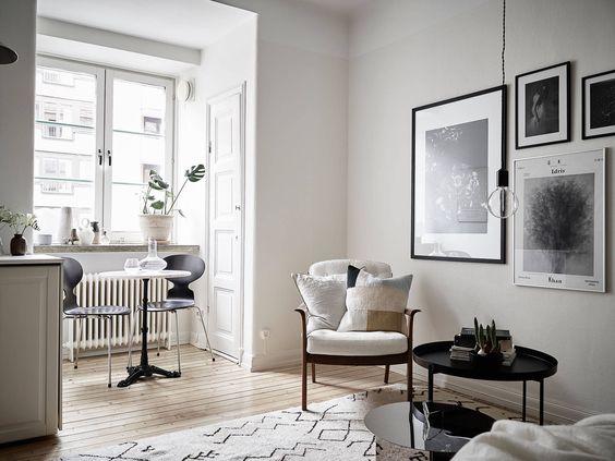 Nordic styl aneb severská krása - Obrázek č. 24