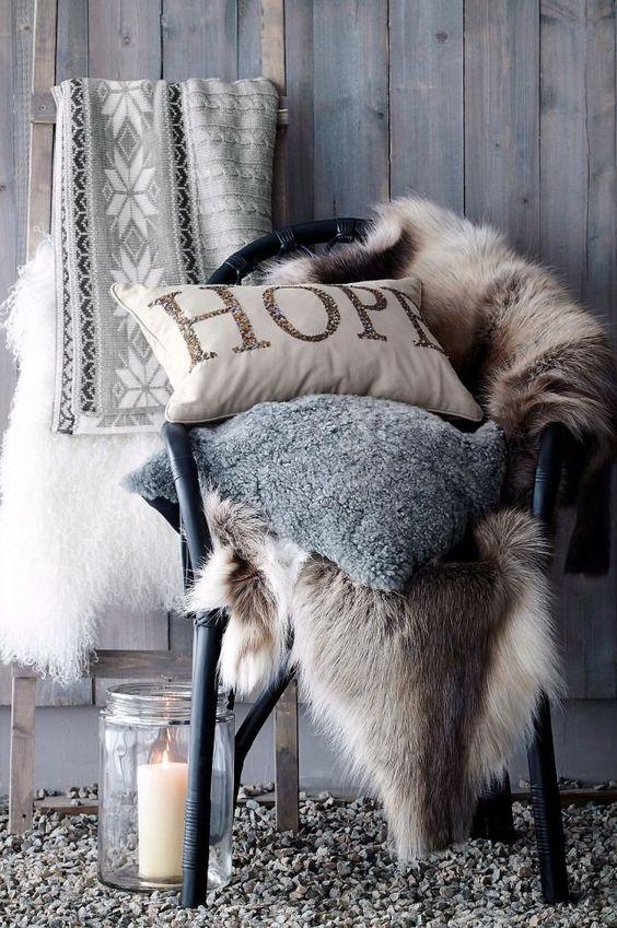 Nordic styl aneb severská krása - Obrázek č. 56