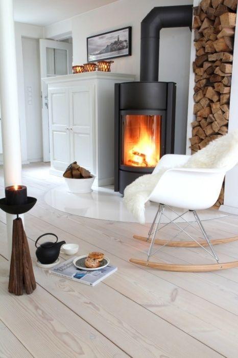 Nordic styl aneb severská krása - Obrázek č. 77