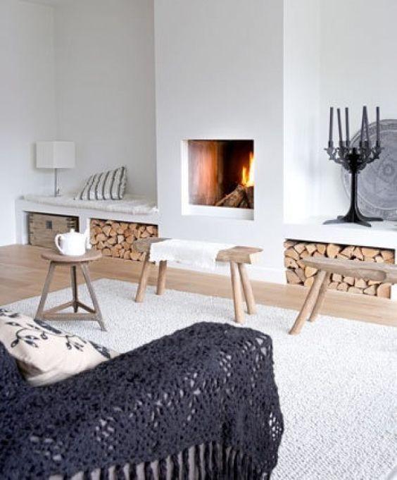Nordic styl aneb severská krása - Obrázek č. 87