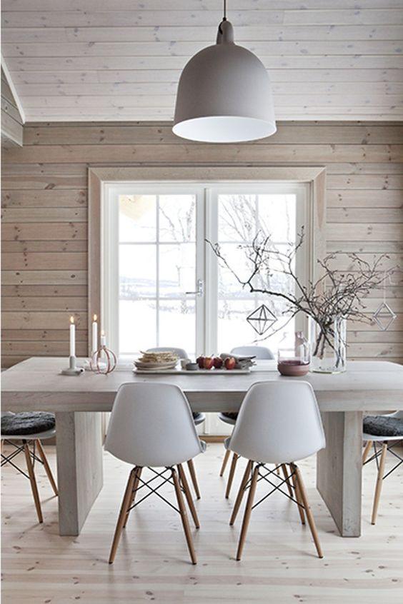 Nordic styl aneb severská krása - Obrázek č. 90