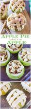 Easy Baked Apple Pie Apples