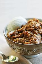 Indian Pudding