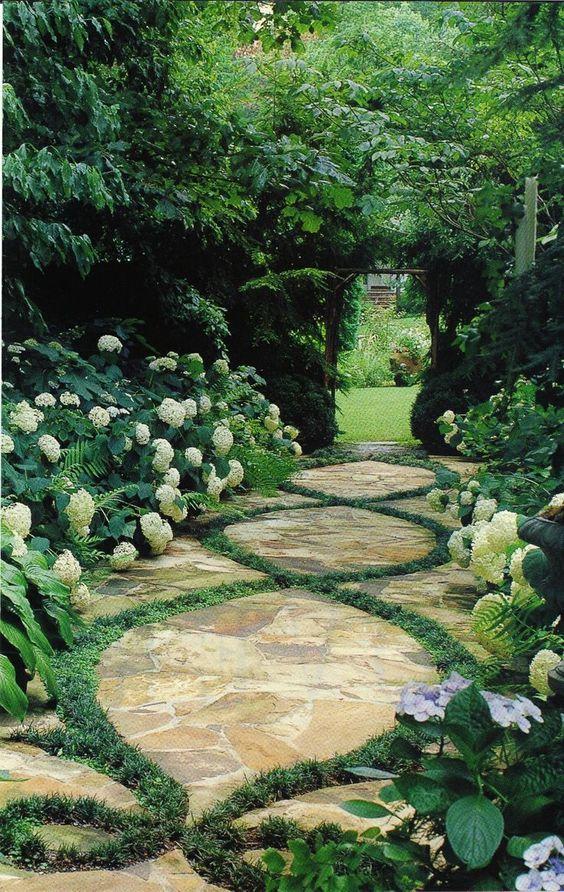 Na zahrádce aneb inspirace do zahrady - Obrázek č. 94