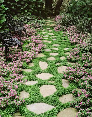Na zahrádce aneb inspirace do zahrady - Obrázek č. 32