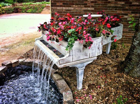 Na zahrádce aneb inspirace do zahrady - Obrázek č. 51