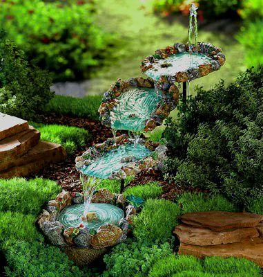 Na zahrádce aneb inspirace do zahrady - Obrázek č. 57