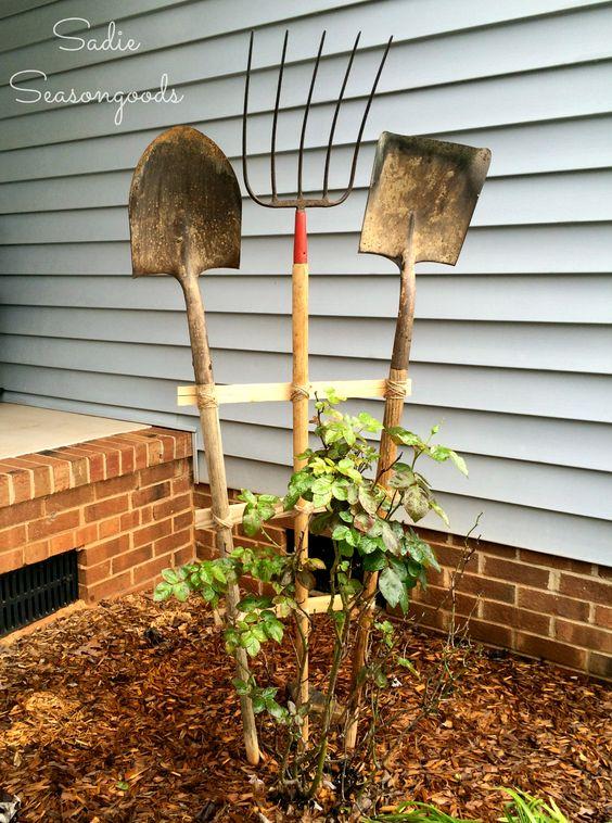 Na zahrádce aneb inspirace do zahrady - Obrázek č. 2