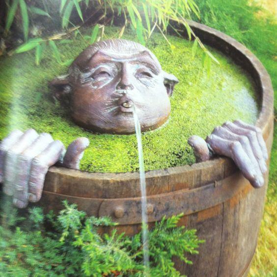 Na zahrádce aneb inspirace do zahrady - Obrázek č. 13