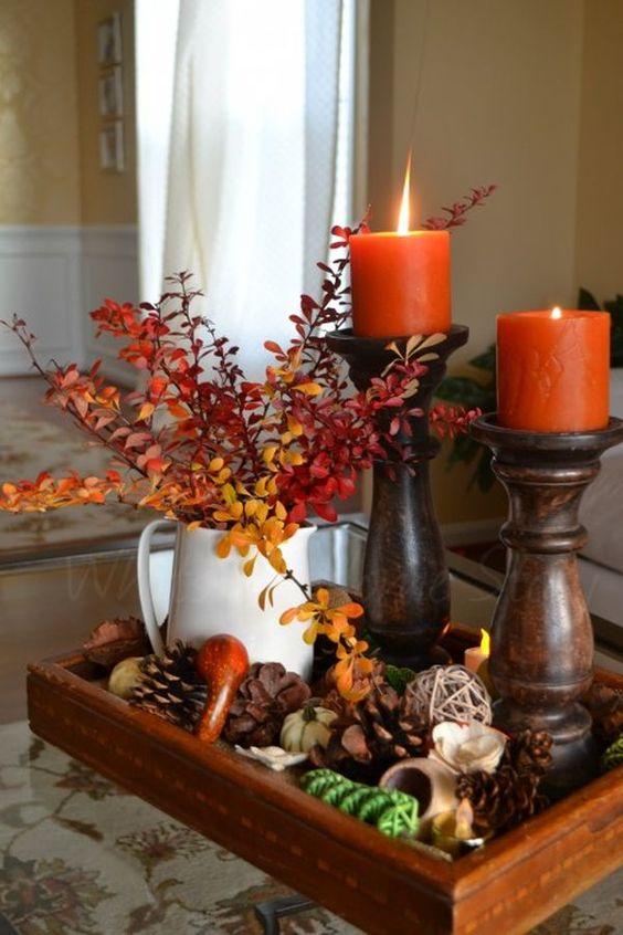 Podzimní inspirace - Obrázek č. 133