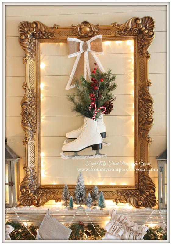 Inspirace na Vánoce 2016 - Obrázek č. 6
