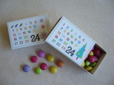 Adventní kalendáře - Obrázek č. 50